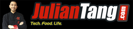 JulianTang.com